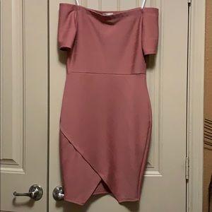 Date night dress!